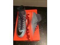Cristiano ronaldo football boots