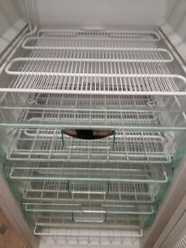 Freezer for sale. Used but still in good working order