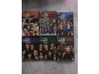 One tree Hill dvd box sets 1-6