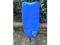 SLICK Bodyboard used twice