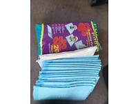 36 Puppy Training Toilet Pads £5