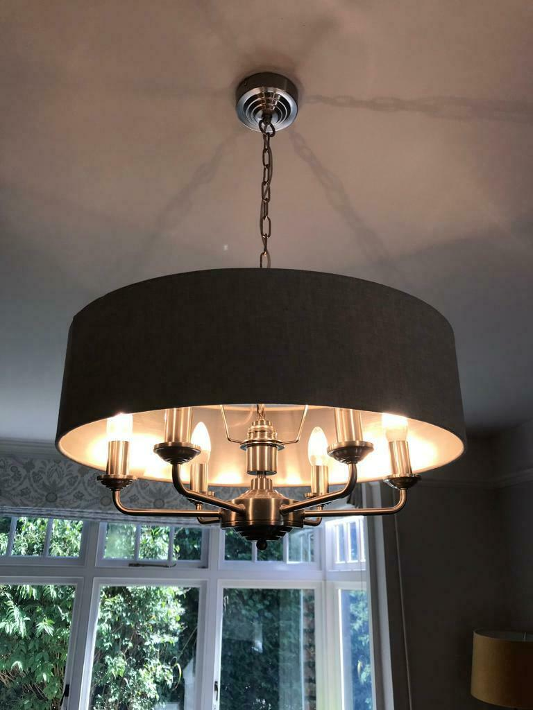 Two Laura Ashley Ceiling Lights In West Horsley Surrey Gumtree