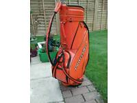 Power bilt golf bag