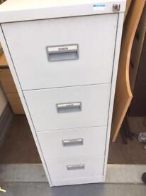 Filing cabinet 4 draws