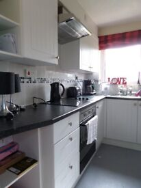 Bedsit Flat to let in Diss IP22 4JS