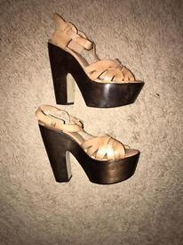 New top shop shoes