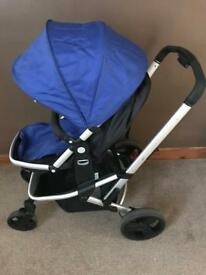 Mother care push chair