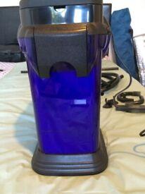 Aquarium filter Cascade 1000