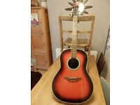 Applause by Ovation AE21 Electro-Acoustic Guitar