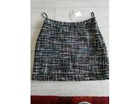 Matalan short skirt size 12