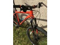 Whyte 905 mountain bike 2015/16 size L - excellent condition