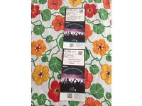 2x Stone Roses tickets, 17th June, Wembley,Standing/unreserved seat, Face Value £150