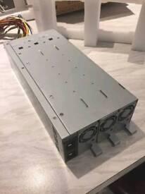In-win 700w redundant switching power supply