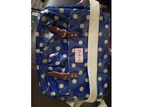 Cath Kidston Saddle bag