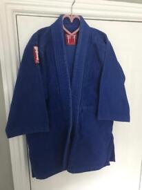 Judo suit 120