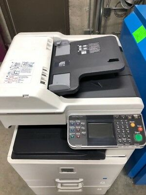 Used Kyocera Photocopier