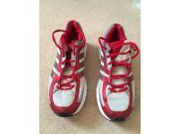 Running shose Adidas