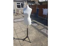 Mannequin for sale, no longer required