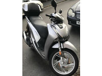Honda SH125i (Great Condition)