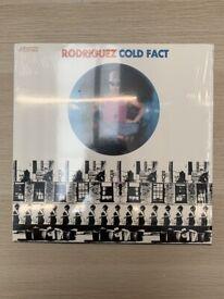 Rodriguez - Cold Fact (1970) VINYL