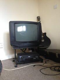 Goodmans TV.