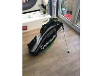 Taylormade RBZ golf stand bag
