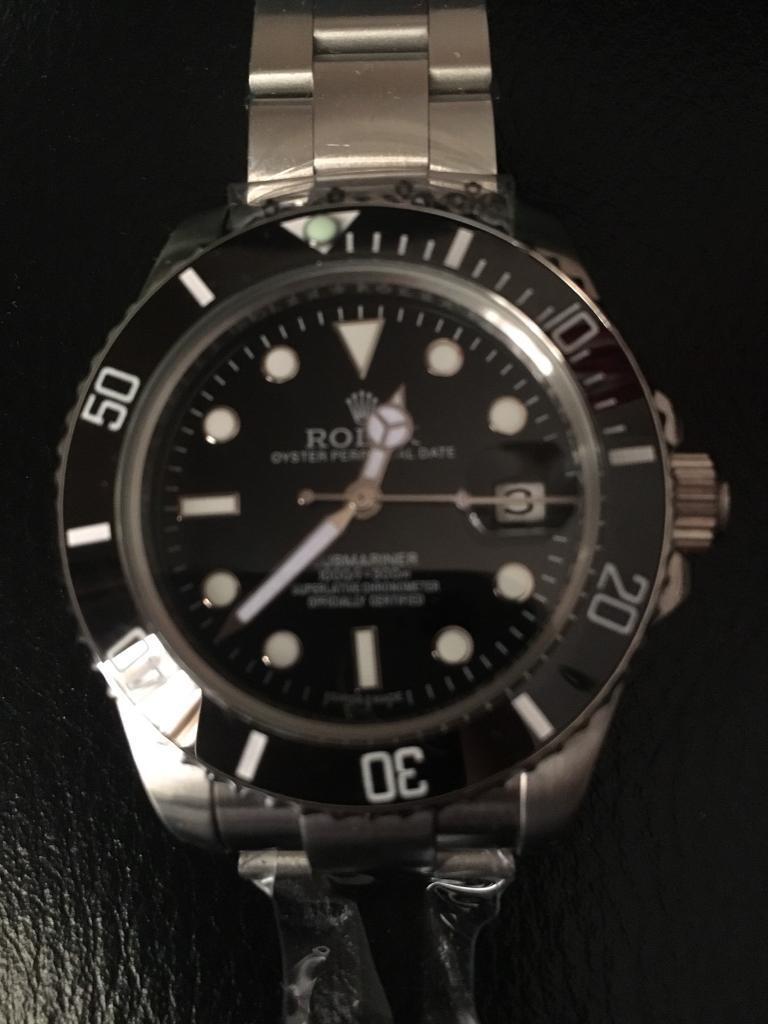 Mans watch .