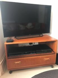 G Plan TV Stand