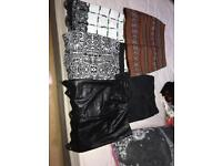 Womens skirt bundle