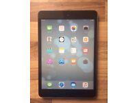 """Apple iPad mini 2 - WiFi - 16 GB - Space Grey - 7.9"""" - Perfect Condition!"""