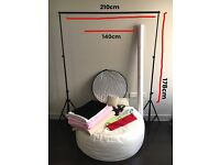 ** NEWBORN BABY POSING STARTER PACK ** Amazing offer - do not miss out on this