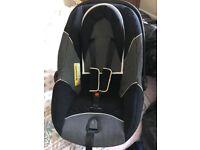 Babies car seat / carrier