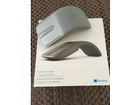 Arc touch bluetooth mouse for microsoft surface pro REDUCED PRICE