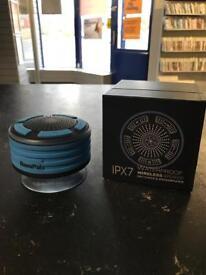 IPX7 Waterproof Wireless speaker