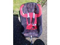 4Baby Child's Car seat