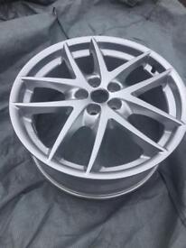 BBS Barcelona, Jaguar 19 inch Alloy Wheel