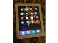 Apple iPad 2 16GB Wifi Excellent new condition fully working £90