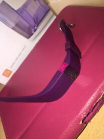 Fitbit charge Hr for sale!