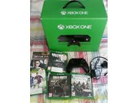 Xbox One 9 games