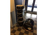 Mapex M Drum Kit