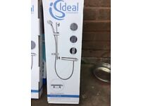 Alto ecotherm shower pack ideal standard brand new in box