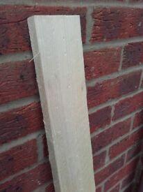 Pallet Timber - Clean & Unused