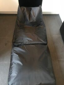 Large Bean Bag / Outdoor Bean Bag / Gaming Chair Bed