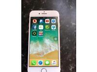 iPhone 7 gold 32 gb unlocked