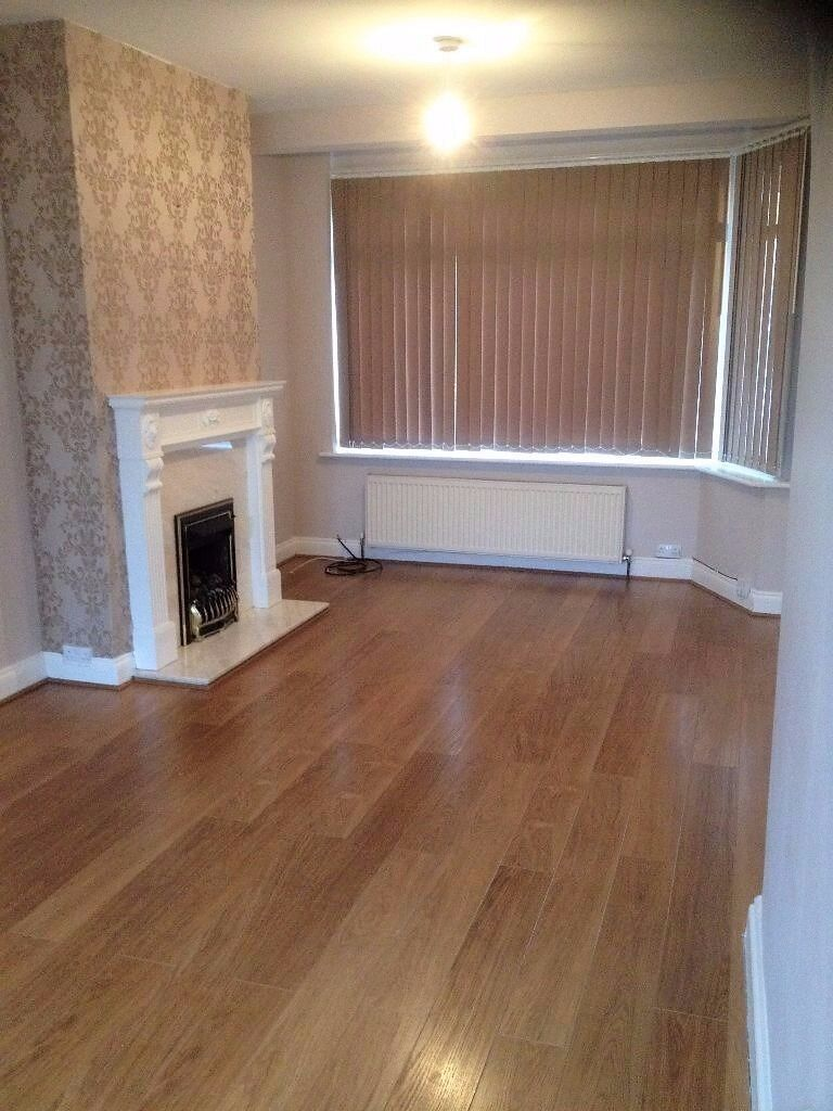 MODERN 3 BED HOUSE TO RENT IN CHADWELL HEATH FOR £1500PCM!! HAS A DRIVEWAY AND LARGE GARDEN!