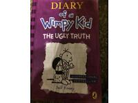 Diary of a Wimpy Kid Series (Up to Hard Luck)