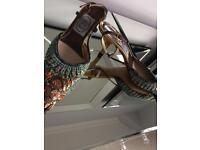 Brand new Emma Hope shoes