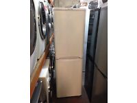 INDESIT FRIDGE FREEZER WHITE RECONDITIONED