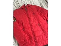 Boys Ralph Lauren polo jacket age 14-16