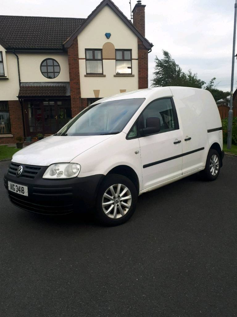 3150cf0e5d VW Caddy Van for sale